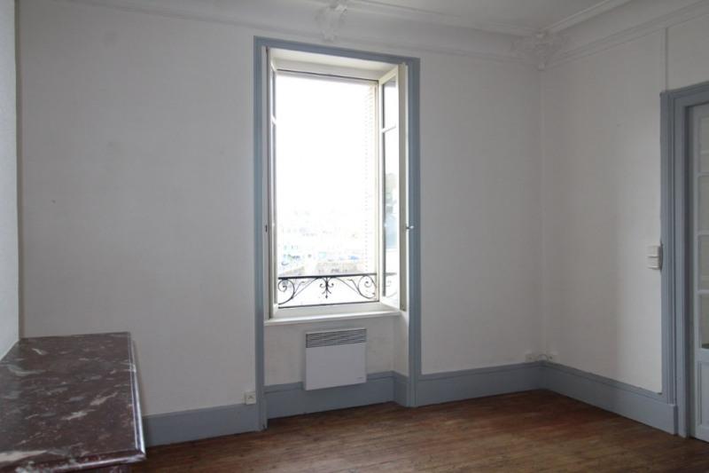 Vente appartement Le palais 262300€ - Photo 11