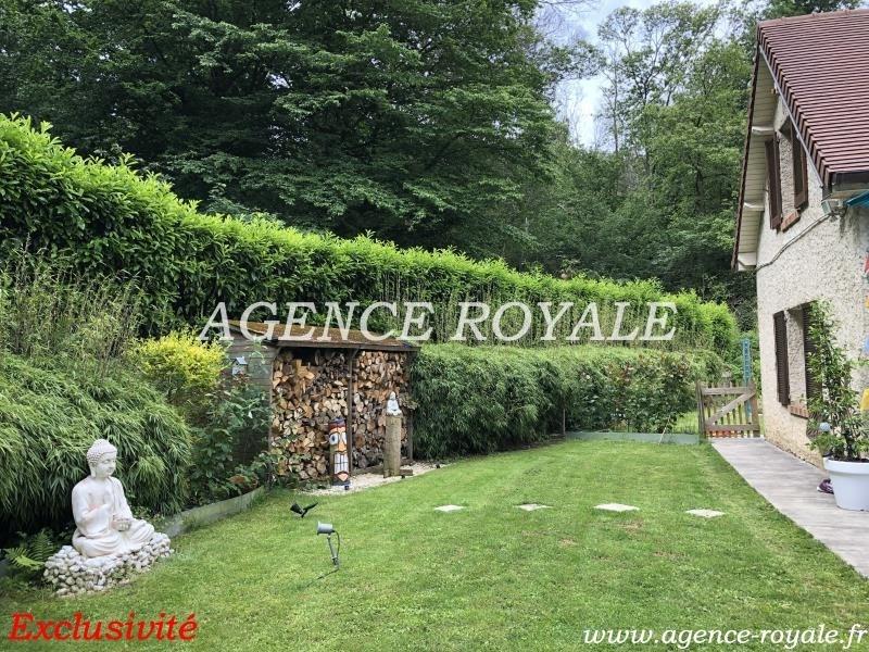 Vente maison / villa Aigremont 685000€ - Photo 11