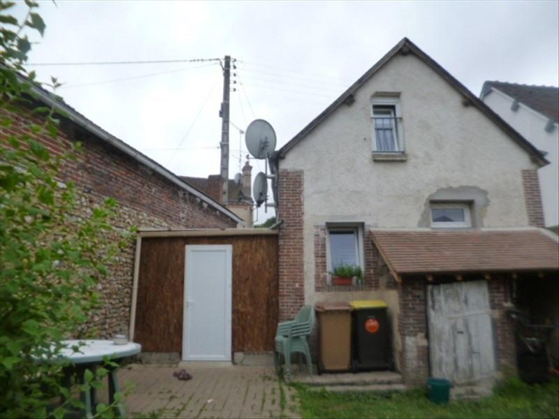 Venta  casa Nogent le roi 125000€ - Fotografía 1