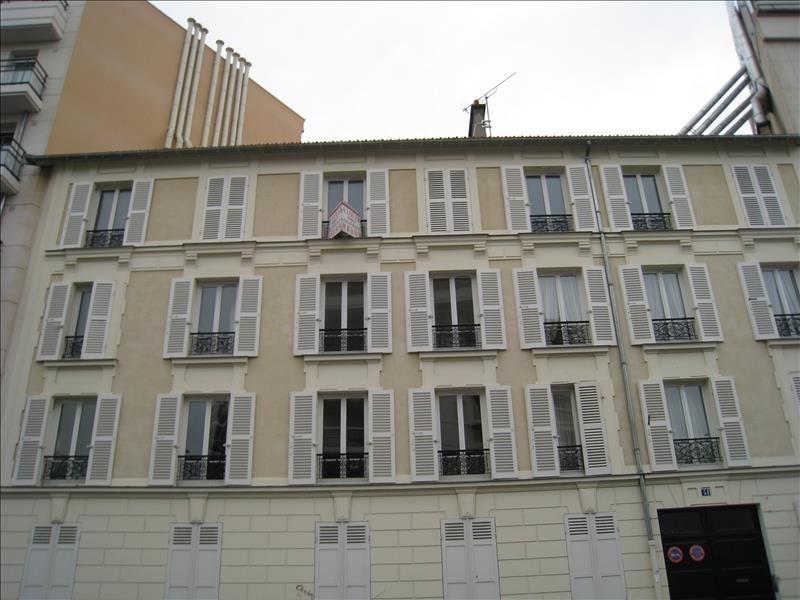 Verhuren  appartement Courbevoie 920€ CC - Foto 1