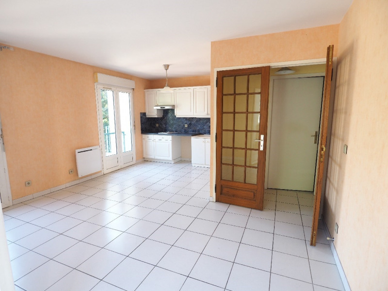 Sale apartment Melun 123 000€ - Picture 1