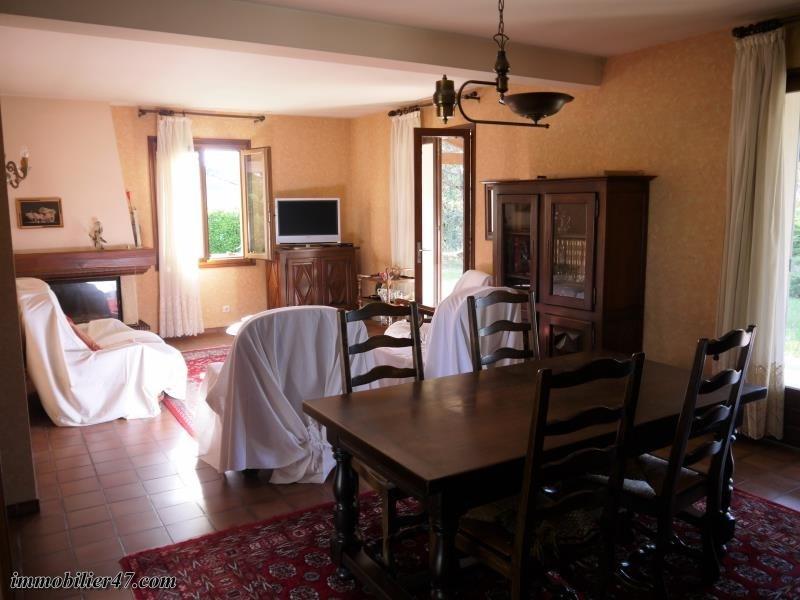 Vente maison / villa Ste livrade sur lot 169900€ - Photo 6