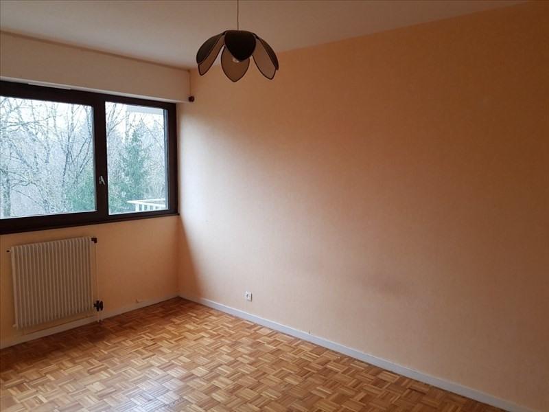 Rental apartment La roche-sur-foron 910€ CC - Picture 4