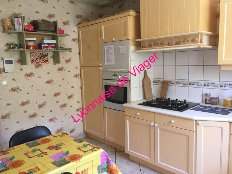 Viager maison / villa Villefranche-sur-saône 93000€ - Photo 4