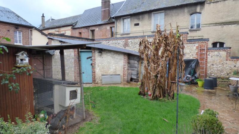 Vente maison / villa Charleval 179000€ - Photo 5