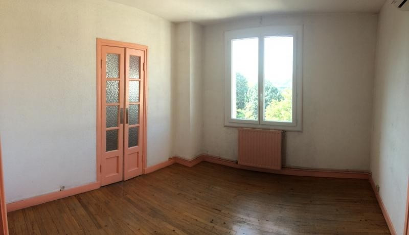 Rental apartment Valence 658€ CC - Picture 1