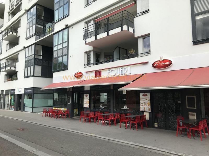 apartamento Lyon 7ème 170000€ - Fotografia 22