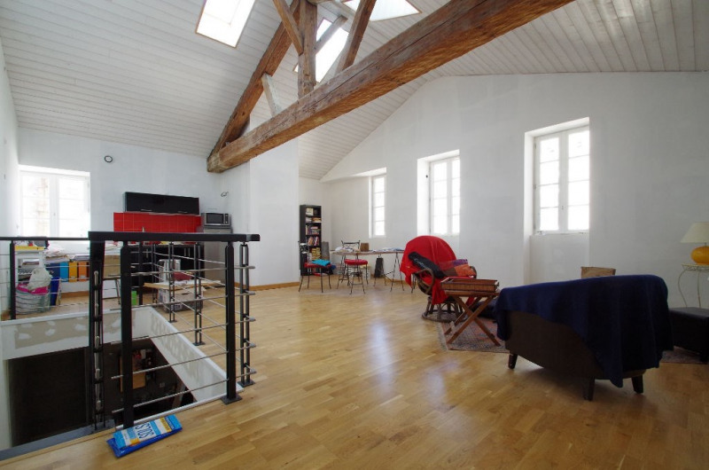Vente appartement La rochelle 380000€ - Photo 1