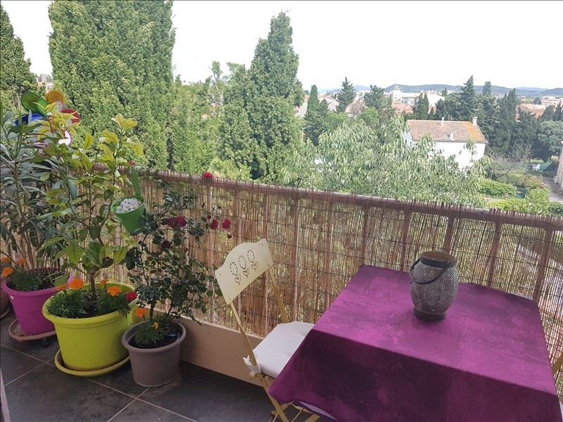 Sale apartment Carcassonne 66 000€ - Picture 6