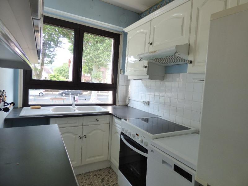 Sale apartment Les andelys 84000€ - Picture 1