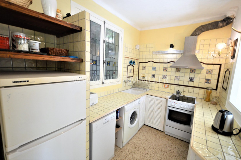 Vente appartement Menton 185 000€ - Photo 7