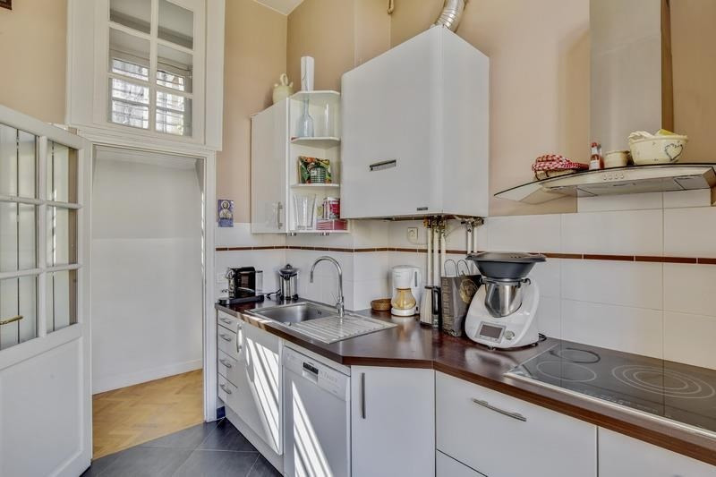 Sale apartment Versailles 1480000€ - Picture 12