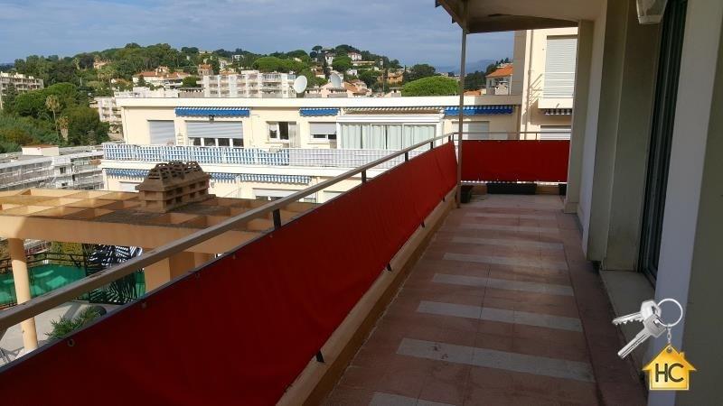 Vente appartement Cannes 425000€ - Photo 2