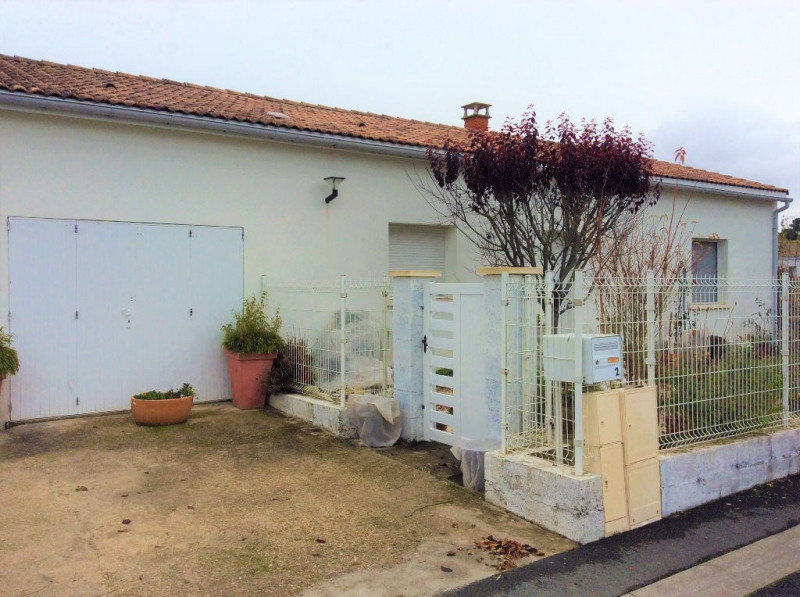 Vente maison / villa Saint augustin 233 000€ - Photo 1