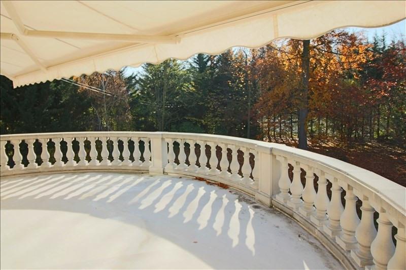 Vente de prestige maison / villa Bougival 1490000€ - Photo 2