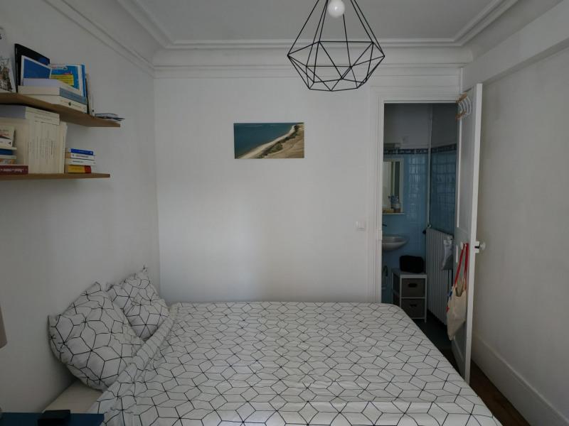 Rental apartment Paris 18ème 1225€ CC - Picture 5