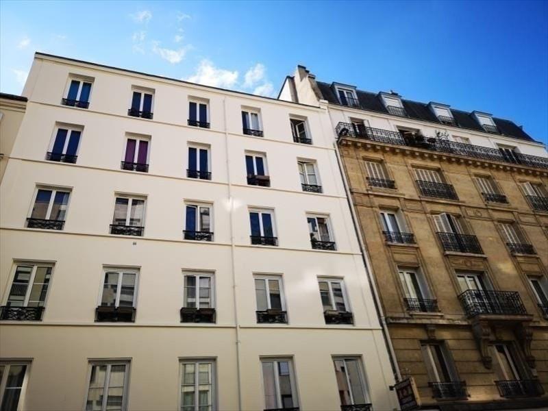 Vente appartement Paris 15ème 415000€ - Photo 8