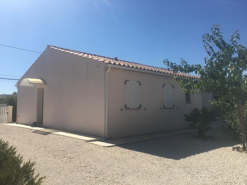 Sale house / villa La crau 455000€ - Picture 3