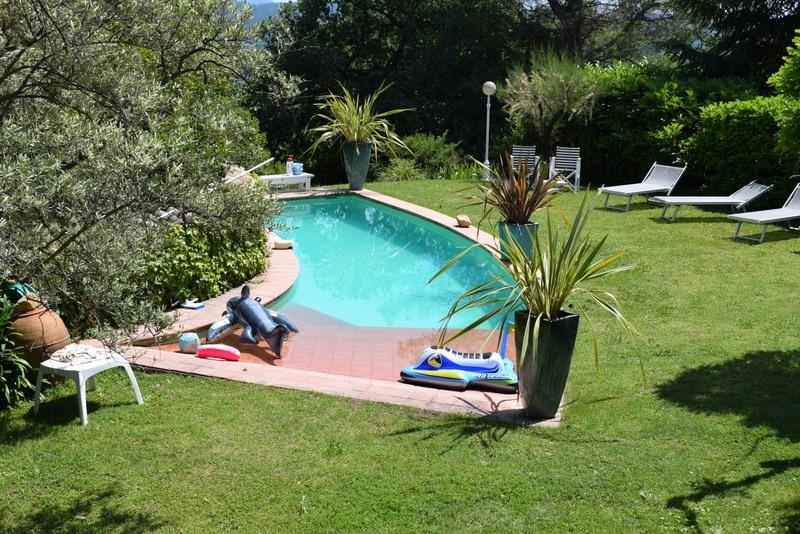 Deluxe sale house / villa Fayence 997000€ - Picture 28