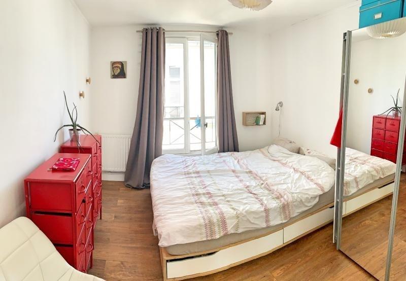 Sale apartment Paris 19ème 419000€ - Picture 5