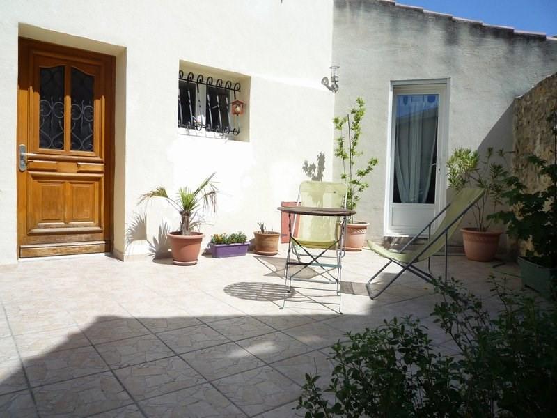 Sale house / villa Serignan du comtat 210000€ - Picture 1