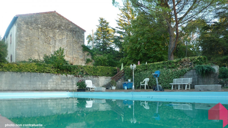 Vente maison / villa Saint felix lauragais 435 000€ - Photo 1