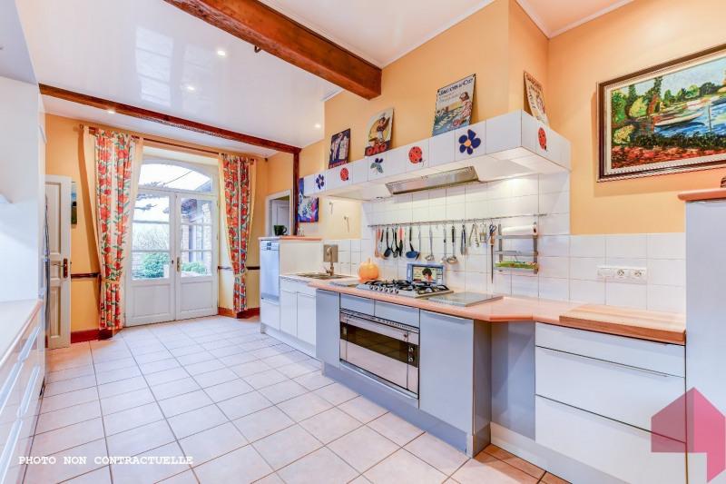 Vente de prestige maison / villa Verfeil 890000€ - Photo 5