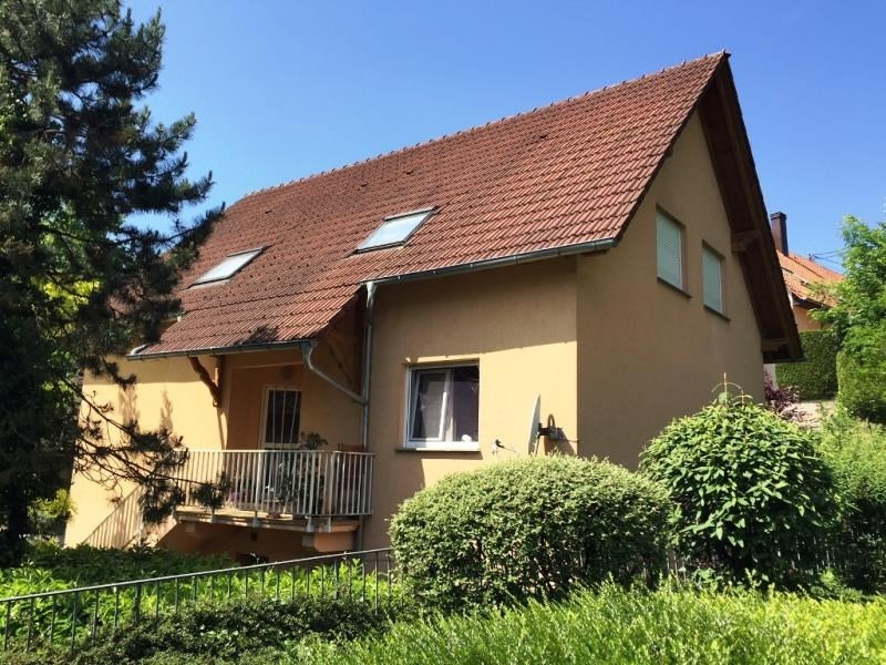 Investment property building Lauterbourg 414750€ - Picture 1