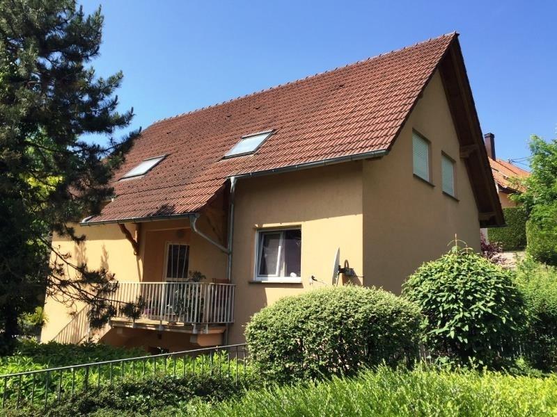 Kapitalanlag mietshaus Lauterbourg 414750€ - Fotografie 1