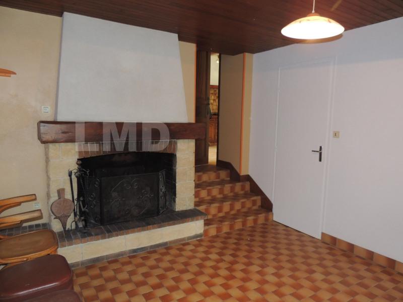 Vente maison / villa Saint-jean-d'angely 249600€ - Photo 5