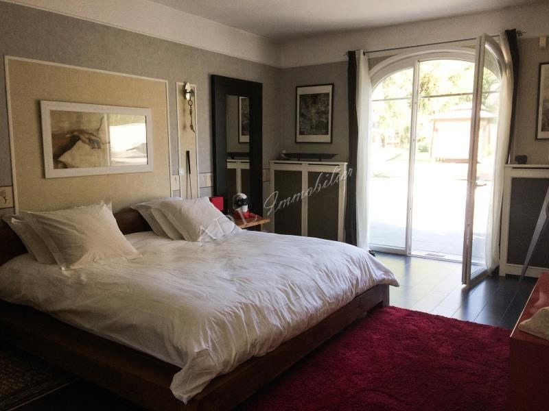 Deluxe sale house / villa Lamorlaye 1485000€ - Picture 6