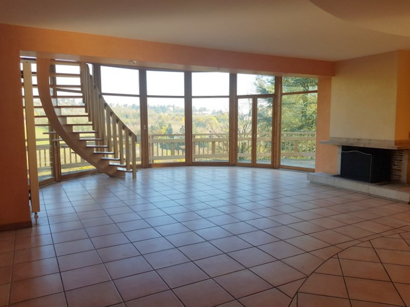 Rental house / villa Limonest 2450€ CC - Picture 5