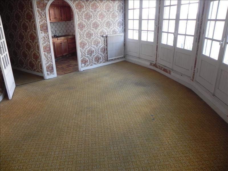 Vente appartement Perros guirec 342705€ - Photo 2