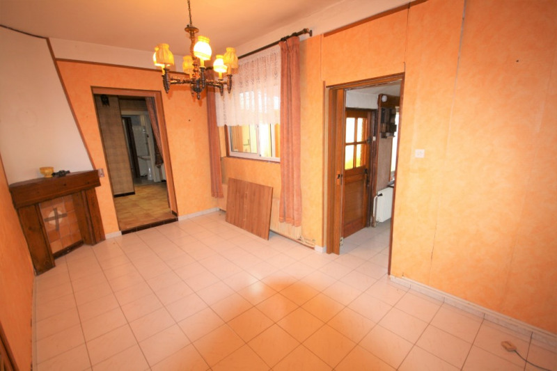 Vente maison / villa Montigny en ostrevent 110 500€ - Photo 3