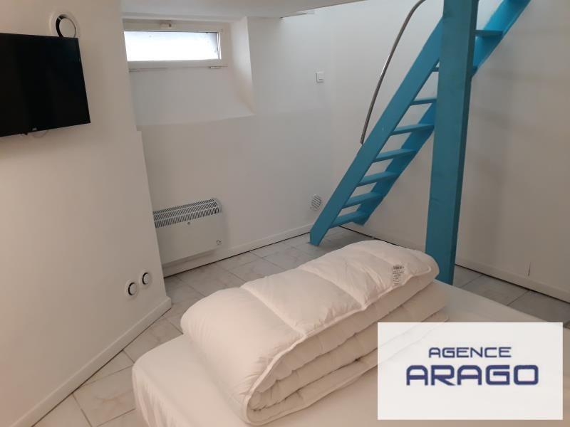 Sale apartment Les sables d'olonne 168000€ - Picture 3