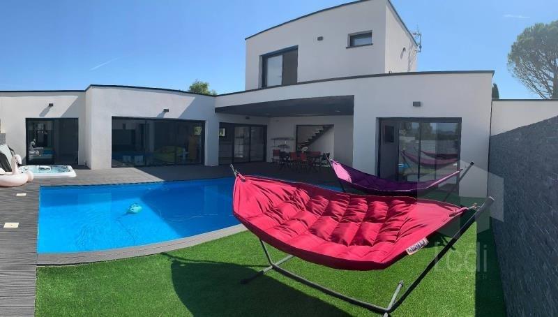 Vente maison / villa Montboucher-sur-jabron 530000€ - Photo 2