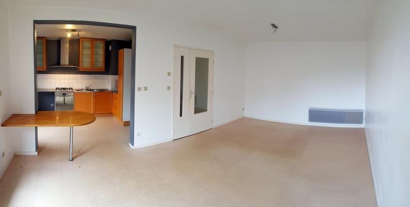 Rental apartment Nantua 610€ CC - Picture 3