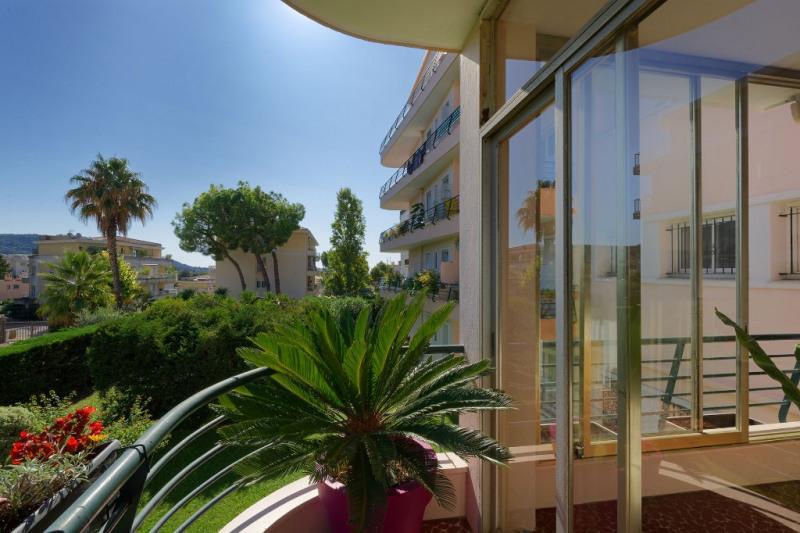 Vente appartement Nice 395000€ - Photo 1