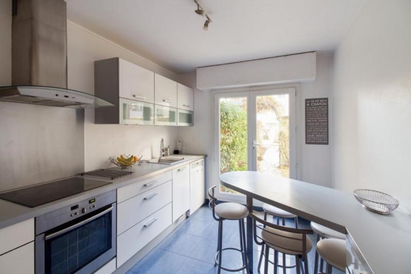 Sale apartment Chatou 714000€ - Picture 3