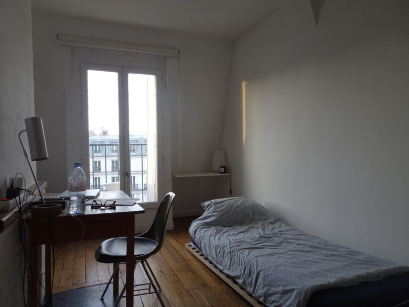 Vente appartement Paris 3ème 240 000€ - Photo 2
