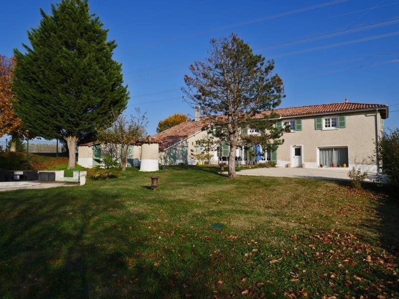 Vente maison / villa Chatillon sur chalaronne 349000€ - Photo 1