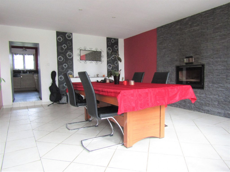 Vente maison / villa Ombree d'anjou 142000€ - Photo 4