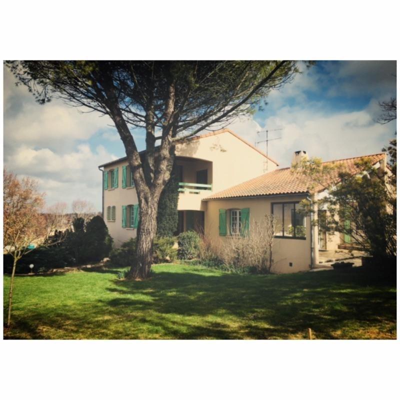 Sale house / villa Niort 342000€ - Picture 1
