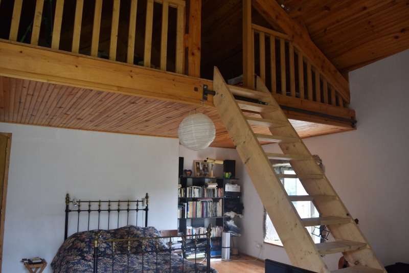 Vente maison / villa La rochette 125000€ - Photo 9