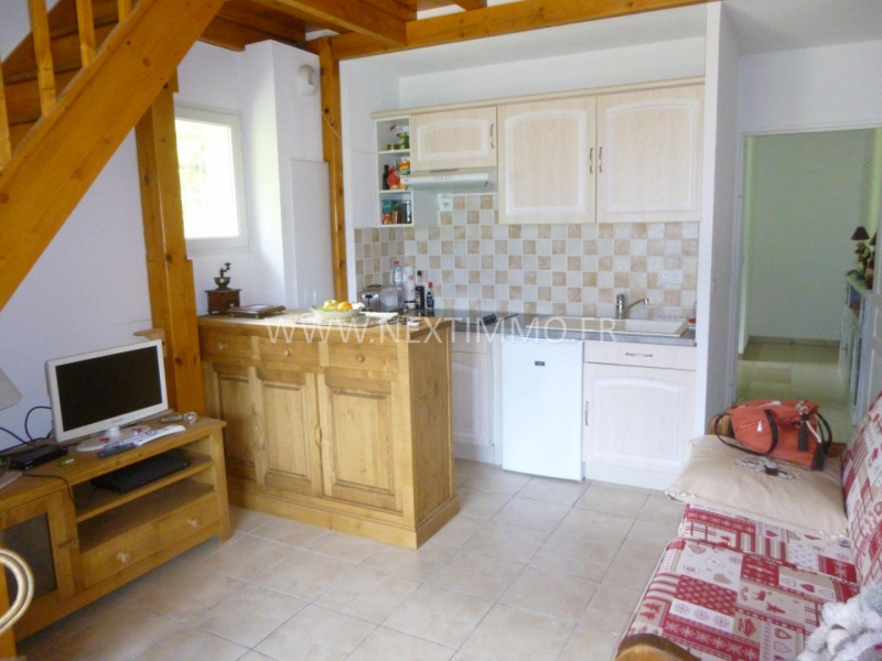 Venta  apartamento Saint-martin-vésubie 139000€ - Fotografía 3