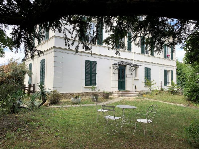 Vente appartement Montmorency 200000€ - Photo 2