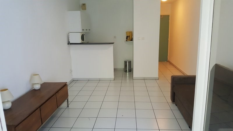 Vente appartement St denis 52 000€ - Photo 2