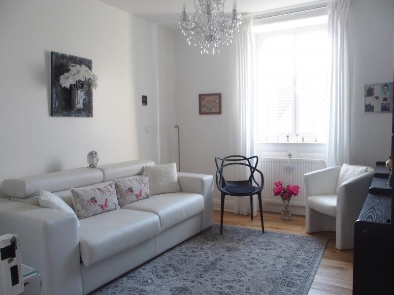Sale apartment Riedisheim 266500€ - Picture 4