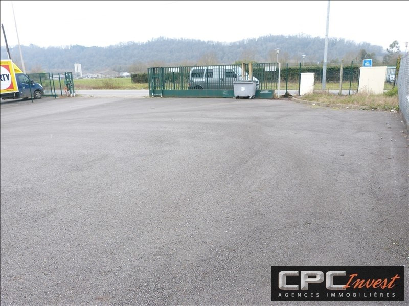 Location local commercial Lons 4500€ HT/HC - Photo 4