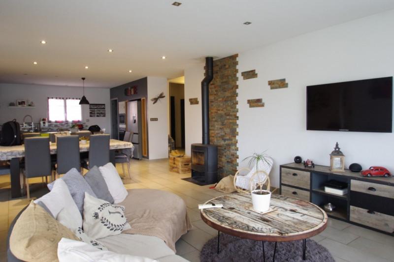 Revenda casa St medard d'aunis 384800€ - Fotografia 3